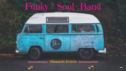 Funky / SoulBand