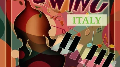 Swing italy Duo